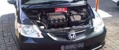 Honda City idsi